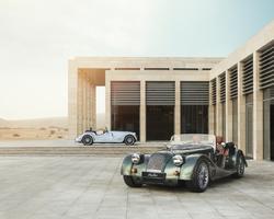 Welcome Automobile - Vernou-sur-Brenne - Morgan Plus Six